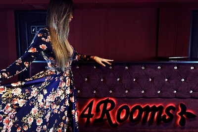 Фото Four Rooms
